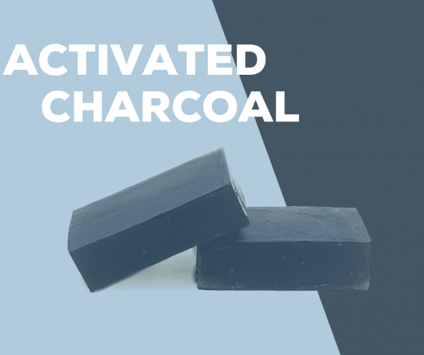 Activated Charcoal Soap - Oschen