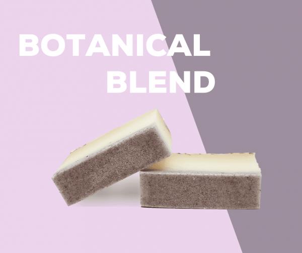 Botanical Blend Soap - Oschen