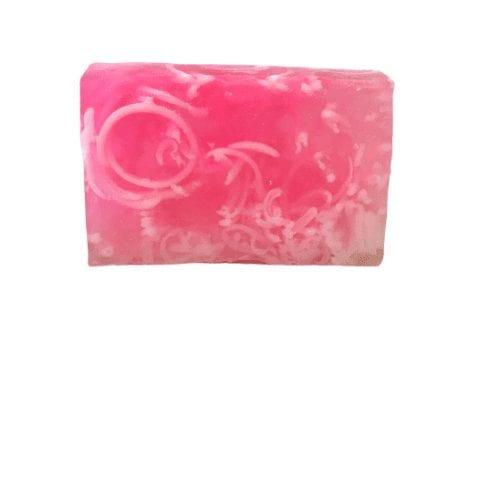 Candy Floss & Mallow Soap - Oschen
