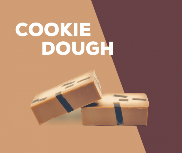 Cookie Dough Soap - Oschen
