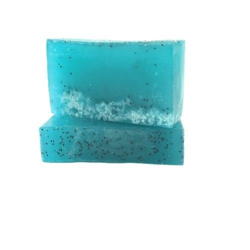 Dead Sea Salt Soap - Oschen