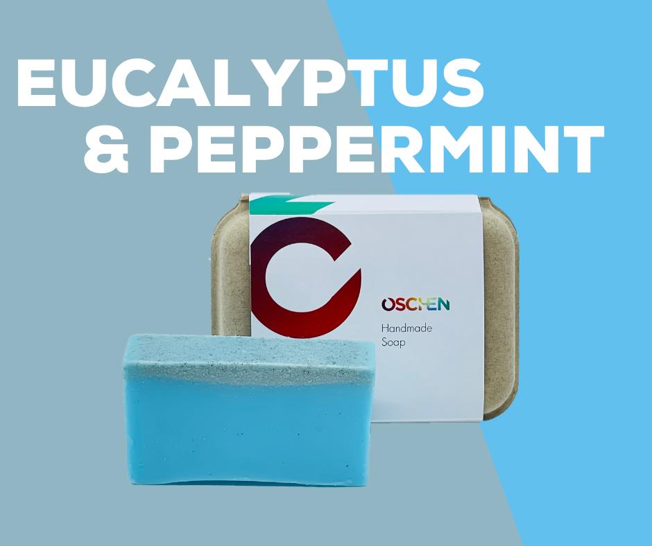 Eucalyptus & Peppermint - Oschen