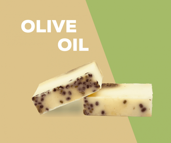 Olive Oil Soap - Oschen