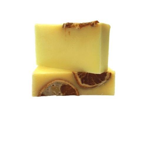 Orange & Ylang Ylang Soap - Oschen