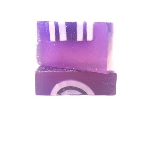 Parma Violet Soap - Oschen