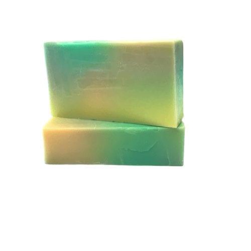 Summer Fruits Soap - Oschen