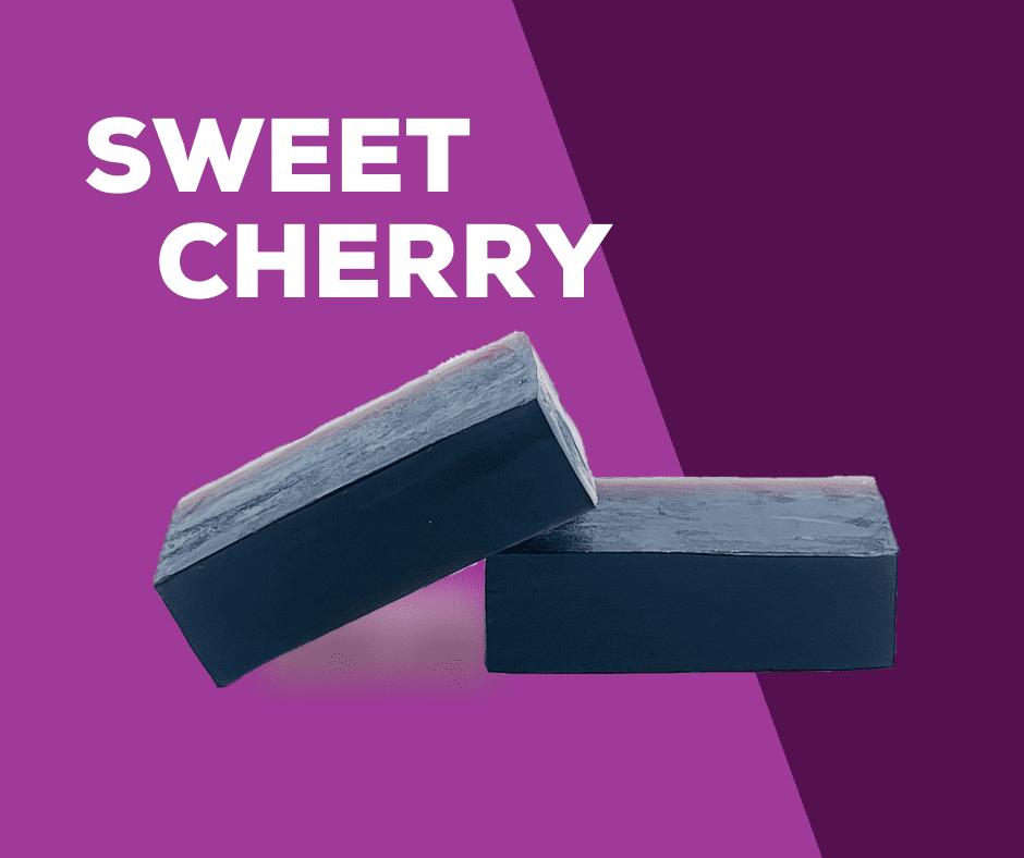 Sweet Cherry Soap - Oschen